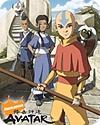 Аватар: Легенда об Аанге и Корре